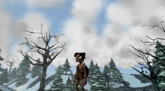 TUG videos shows off new survival mode, more explorable biomes