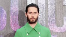 Jared Leto may star in new Tron movie