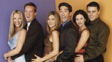 Jennifer Aniston volta a dar esperança para fãs sobre possível retorno de 'Friends'