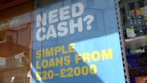 Britain's payday lenders face new rules