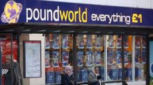 Mother and daughter tricked into licking Poundworld staff members' feet in prank by anonymous caller