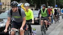 Cycle campaigners warn against mandatory helmets
