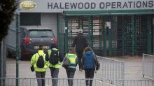 Jaguar Land Rover to slash UK jobs after China, diesel drop