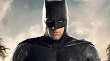 Matt Reeves teases 'very emotional' Batman story, pays tribute to Christopher Nolan