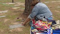 Mother of drowned girl uses her story to save lives