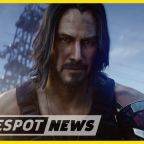 "Cyberpunk 2077 PS5/Xbox Scarlett Release Is A ""Maybe"" - GS News Update"