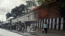 India after partition: then and now – in pictures