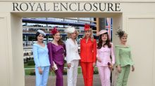 Jumpsuits are now allowed at Royal Ascot thanks to an updated dress code