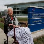 NASA Opens $23 Million Research Facility Named After Trailblazing Mathematician Katherine Johnson