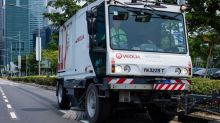 Sembcorp to acquire Veolia's waste collection, cleaning services businesses for $28 mill