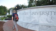 Top Emory biotech expert on coronavirus: 'Efforts should be made to keep business on track'