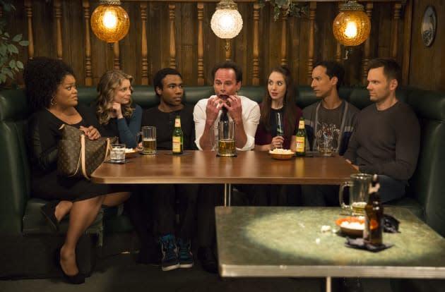 The sixth season of 'Community' starts March 17th on Yahoo Screen