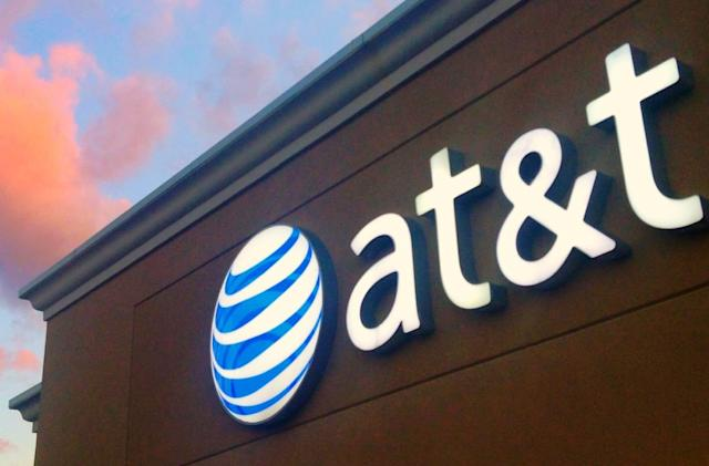 AT&T quietly hikes customer fees to pay for Time Warner deal