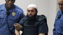 Ahmad Khan Rahimi: Man who bombed New York's Chelsea neighbourhood found guilty