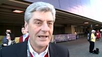 Gov. Bryant attends Super Bowl
