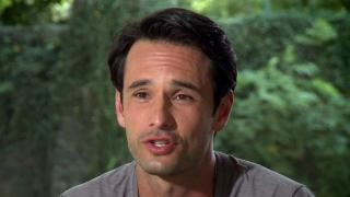 What To Expect When You're Expecting: Rodrigo Santoro On The Film