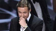 Oscars 2017: Ryan Gosling has best reaction to La La Land Best Picture gaffe