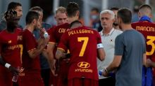 José Mourinho eager to prove he can rediscover art of winning at Roma