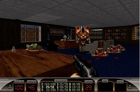 Duke Nukem 3D: Megaton Edition updated with cross-platform multiplayer