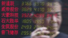 Asian Equities Mixed; All Eyes on Xi's Speech