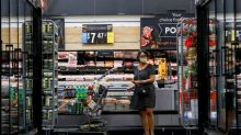 Walmart cranks up advertising drive, with or without TikTok
