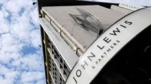 John Lewis half-year profits slump by 99% in promotional market