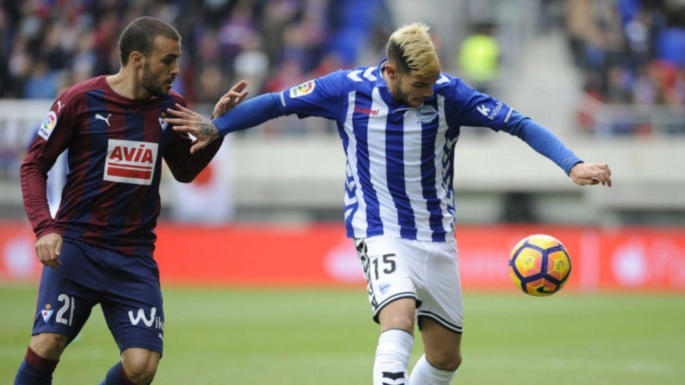 """Atlético Madrid, Godin : """"Je n'aimerais pas que Theo Hernandez aille au Real Madrid"""""""