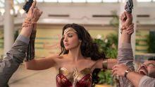 """""""Wonder Woman 1984"""", meilleur démarrage en salles aux États-Unis depuis le Covid-19"""