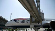 British Airways suspende vuelos a El Cairo por razones de seguridad