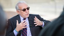 Nelson Peltz back for a second stint on Legg Mason's board