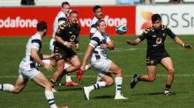 Wasps secure double-quick try bonus point but Bristol's Malins makes mark