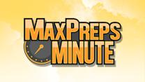 MaxPreps Minute - Brittney Tyre