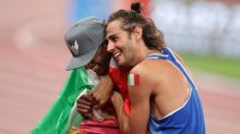 Tokyo 2020 Olympics briefing: (high) jumping for joy and a new 100m king