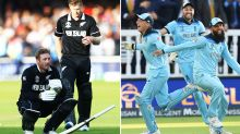'Absolute joke': Outrage over 'farcical' finish to Cricket World Cup final