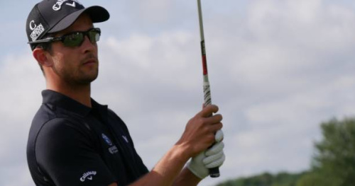 Golf - WTF - Le backward chip à la sauce Sébastien Gros