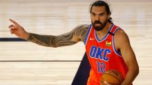 Report: Pelicans agree to two-year extension with Steven Adams