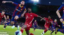 Esport - Une ode à Lionel Messi pour lancer la saison de PES 2021