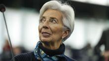 Stocks slide even as ECB fires 'bazooka'
