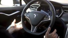 美國運輸安全委員會對 Tesla 公佈調查資訊一事「不太滿意」