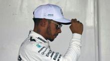 Formula 1 champion Hamilton avoided taxes on jet: leaks