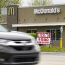 McDonald's will raise wages for 36,500 employees