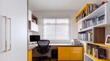 Home office: 26 escritórios bonitos e funcionais que você pode ter em casa