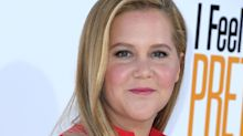 'I love my body for being strong and healthy and sexy': Amy Schumer refuses to be body shamed - and lets her trolls know it
