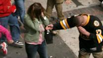 Hearing loss rampant in victims of Boston bombing