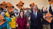 Lifelong Tories reveal real reason why they left party behind in favour of Lib Dems