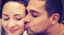 Demi Lovato y Wilmer Valderrama rompen tres seis años juntos