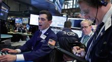 Banks Gain, But Gold Dips; Which Big ETF Is In Buy Range?