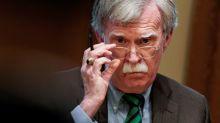 Trump security adviser unveils new U.S. sanctions to pressure Cuba, Venezuela