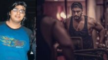 Arjun Opens Up About His Obesity; Ranveer, Anshula Cheer Him On