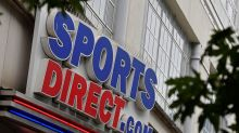 Sports Direct owner says UK business rates delay threatens stores